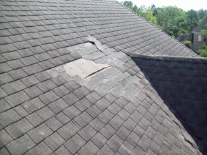 Leaky Roof Repair in Wichita Falls, Buckburnett, TX and OK